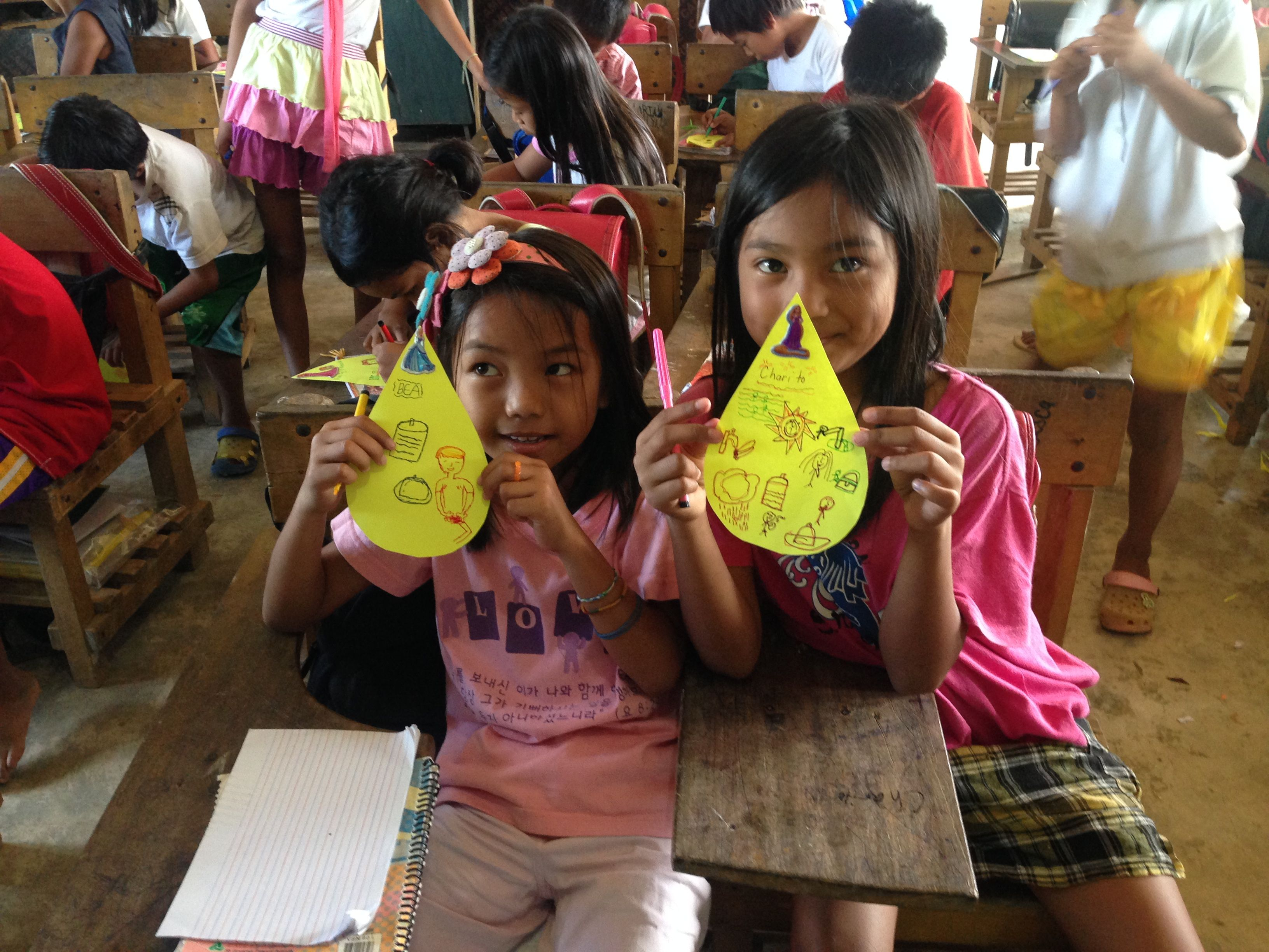 Projects_Safe Water Education in the Philippines