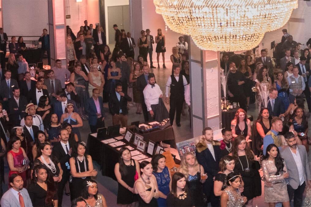 USA - Chicago & Minneapolis Annual Galas