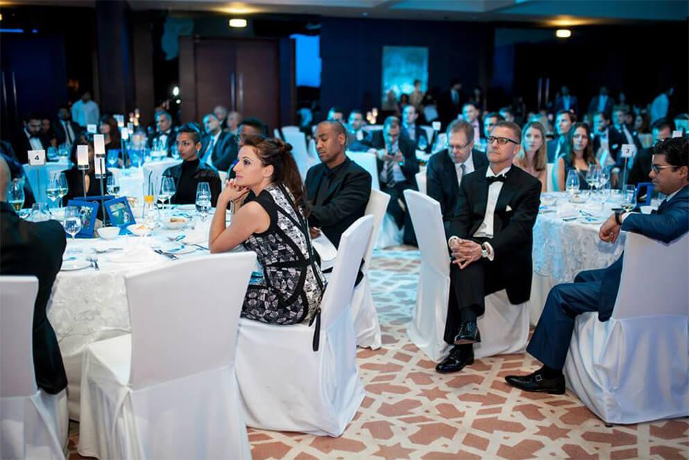 UAE - Design, Dine, make a Difference
