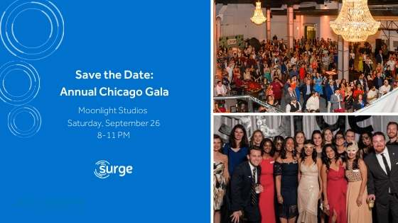 Save the Date for Annual Chicago Gala